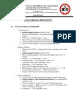 Protokol Covid-19 Pdpi