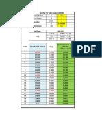 Spectra calculation .xlsx
