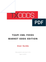 TXODDS-XML-Feeds-v5.14