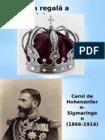 Monarhia în România