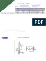 ANEXO 2.3 DistanciasAMARRES S