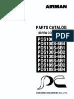 Parts-Catalog-Screw-Compressor-PDS100S-6B1_6B4-PDS130S-6B1_6B2_6B4-PDS185S-6B1_6B2_6B4