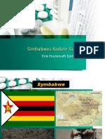 Simbabwes Kodein-Sucht (1)