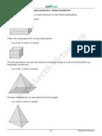 Lectii-Virtuale.ro - Corpuri geometrice- noțiuni introductive