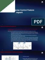 CS Voice Precise Control Feature_Report
