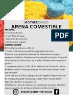 Recetas Sensoriales PDF PDF PDF 1