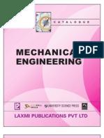 Books Mechanical Engineering