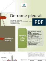 DERRAME PLEURAL (2)