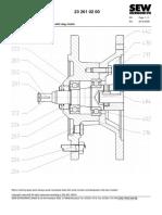 AM71 (Spare Parts List)
