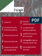 10 comportamenti da seguire