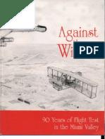 Air Force Flight Test History