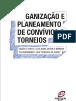 Organização e Planeamento de Convívios e Torneios