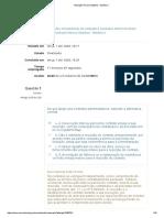 Avaliação Parcial Objetiva - Módulo 2- introducao licitacoes