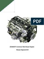 .archivetempEngine - ZD30DDTi Diesel Engine Maintenance Manual