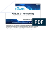 CyberAces_Module2-Networking-InterLayer&Conclusion