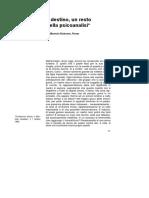 Intersezioni - modi di pensare la psiche (Rivista di psicologia analitica, nuova serie n. 6, 1998)