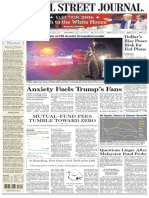Wallstreetjournal 20160127 the Wall Street Journal