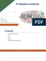 MT416_BCommII_Introduction To Business Analytics_MBA_10039_19_PratyayDas.pptx