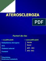 Ateroscleroza 2019