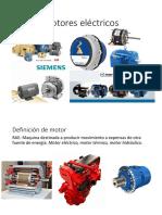 Motores Electricos - Información.pdf