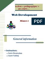 0 Pedagogical Introduction
