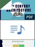 20th century architecture.pptx