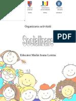 Social Iz Are