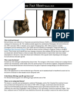 Elk Hoof Disease Fact Sheet Final
