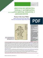 TRATAMIENTOS DE MEDICINAL TRADICIONAL Y ALTERNATIVA EN SALUD MENTAL INFANTIL Y ADOLESCENTE.pdf