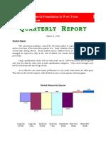 Quarter Report Q1.20