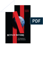 [Critical Cultural Communication] Ramon Lobato - Netflix Nations_ The Geography of Digital Distribution (2019, NYU Press)