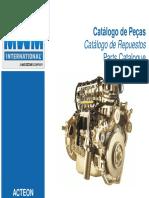 MVM 6.12 TCE 93513036-MWM-CATALOGO-DE-PECAS-MOTOR-X12