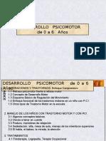 DESARROLLO PSICOMOTOR CPR.ppt