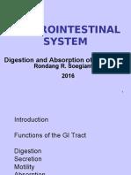 GASTROINTESTINAL SYSTEM 2014(1)