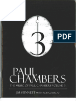 Music of Paul Chambers Vol 3