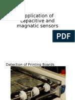 Application_capacitive_magnatic_sensors