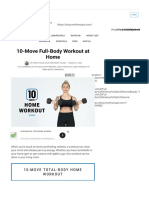 10-Move Full-Body Workout at Home | Fitness | MyFitnessPal.pdf