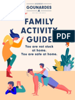 State Senator Andrew Gounardes Family Resource Guide