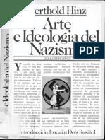 Hinz Nazismo