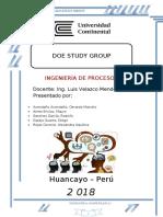 DOE STUDY GROUP