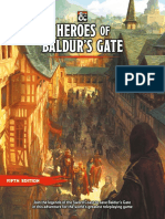 Arcanum Worlds - Heroes of Baldurs Gate v1