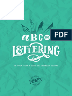 E-Book ABC Do Lettering
