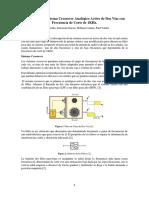 Ensayo Interciclo Avance #1