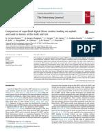 Crevier-Denoix N et al 2013 comparison of SDFT loading on asphalt and sand in horses2