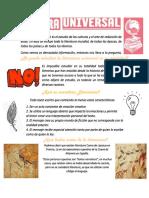 Literatura Universal- Regina Rada