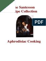 Santesson Recipe Collection Aphrodisiac Cooking.pdf