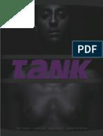 TANK Magazine #3
