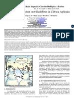 Aplicações Biológicas de Células-tronco - Benefícios e Restrições