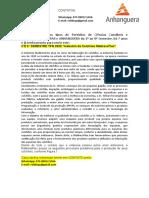 "TPG - 2°E 3° SEMESTRE 2020 ""Indústria de Colchões MattressFlex"""