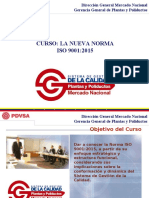 Taller Norma ISO 9001-20015.ppt